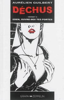 Déchus - AurélienGuilbert