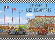Le circuit des remparts - EricWantiez