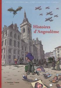 Histoires d'Angoulême - EricWantiez