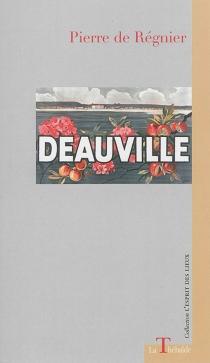 Deauville - Pierre deRégnier