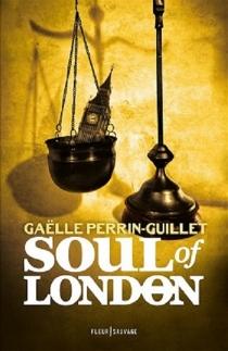 Soul of London - GaëllePerrin-Guillet