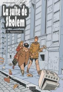 La suite de Skolem - Jean-FrançoisKierzkowski