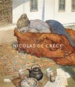 Nicolas de Crécy - Nicolas deCrécy, Michel-ÉdouardLeclerc, RaphaëlMeltz