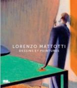 Lorenzo Mattotti : dessins et peintures - LorenzoMattotti
