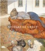 Nicolas de Crécy - Nicolas deCrécy