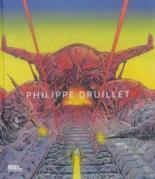 Philippe Druillet - BenjaminLegrand