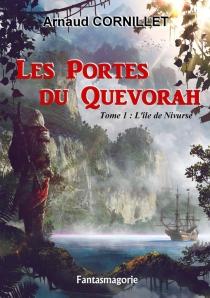 Les portes du Quevorah - ArnaudCornillet