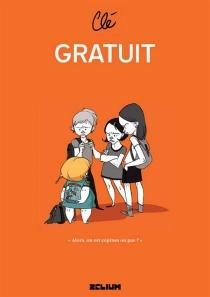 Gratuit - ClémenceBourdaud
