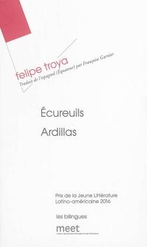 Ardillas| Ecureuils - FelipeTroya