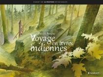 Voyages en terres indiennes - PatrickPrugne