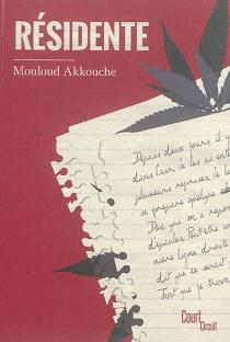 Résidente - MouloudAkkouche