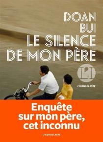 Le silence de mon père - DoanBui
