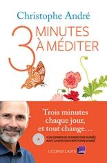 3 minutes à méditer - ChristopheAndré