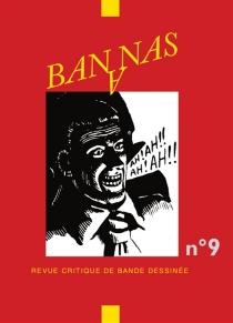 Bananas : revue critique de bande dessinée, n° 9 -