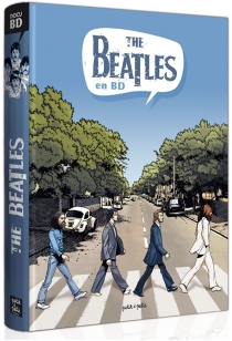 The Beatles : en BD - Gaet's
