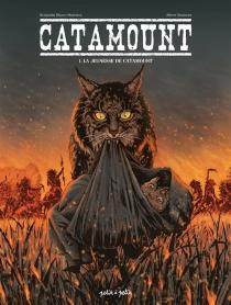Catamount - BenjaminBlasco-Martinez