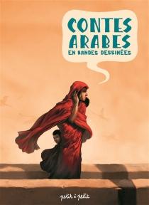 Contes arabes en bandes dessinées - Ceka