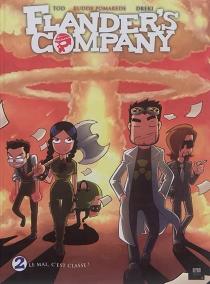 Flander's Company - RuddyPomarède
