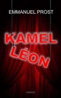 Kamel Léon - EmmanuelProst