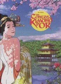 Les contes du kimono d'or - H202