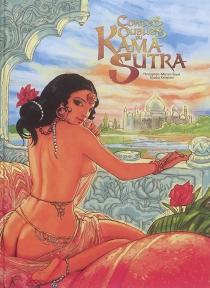 Contes oubliés du Kama-sutra - FredMirten