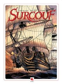 Surcouf -