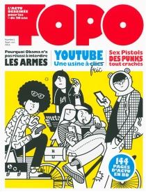 Topo, n° 1 -