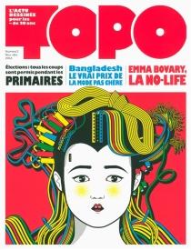 Topo, n° 2 -