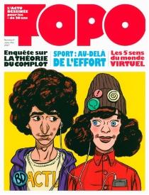 Topo, n° 3 -