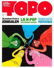Topo, n° 4 -