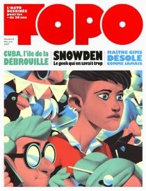 Topo, n° 5 -
