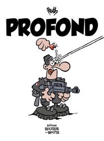 Profond - Berth