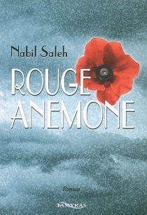 Rouge anémone - TanyaLeroy