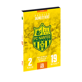 Tick&Box - FC Nantes