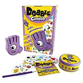 Dobble Chrono - DOBCH02FR