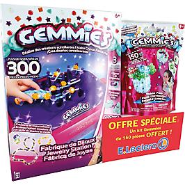 GEMMIES - Bundle Exclu