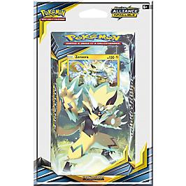 Starter blister Pokémon SL10 Lune & Soleil