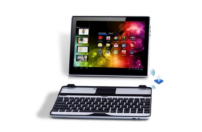 tablette tactile 9 7 pouces polaroid diamond8 go. Black Bedroom Furniture Sets. Home Design Ideas