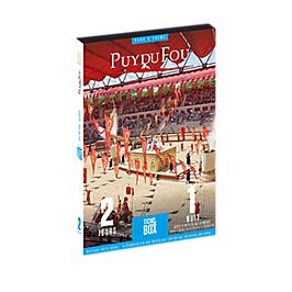 Tick&Box - Puy du Fou Séjour