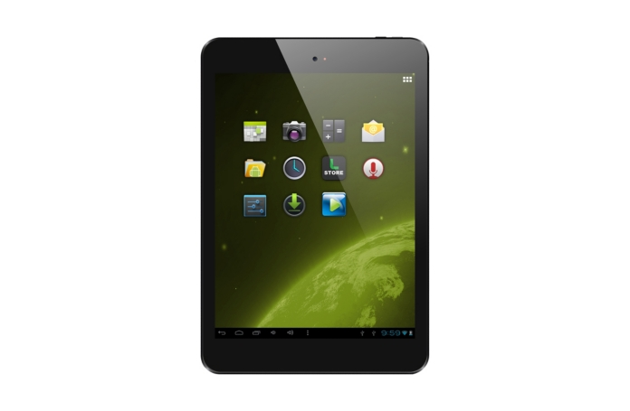 tablette tactile 7 85 pouces logicom s7812 bt 8 go. Black Bedroom Furniture Sets. Home Design Ideas