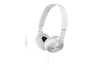 CASQUE AUDIO SONY MDRZX 310 APW