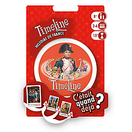 TIMELINE HISTOIRE DE FRANCE - TIMECOFR