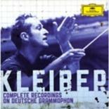 complete recordings on Deutsche Grammophon - CarlosKleiber