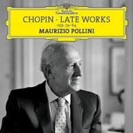 Chopin : late works opp.59-64