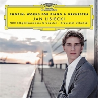 Chopin: works for piano et orchestra