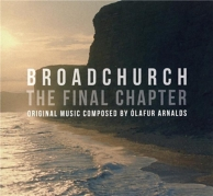 Broadchurch : the final chapter