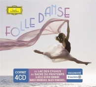 folle Danse - exclusivité E.Leclerc