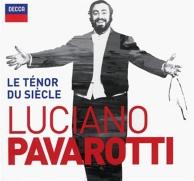 Luciano Pavarotti, le ténor du siècle