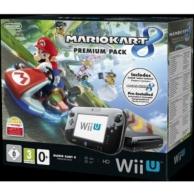 WII U pack premium Mario kart 8 préinstallé (WII U)