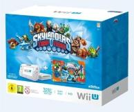 Wii U pack basic skylanders trap team (WII U)